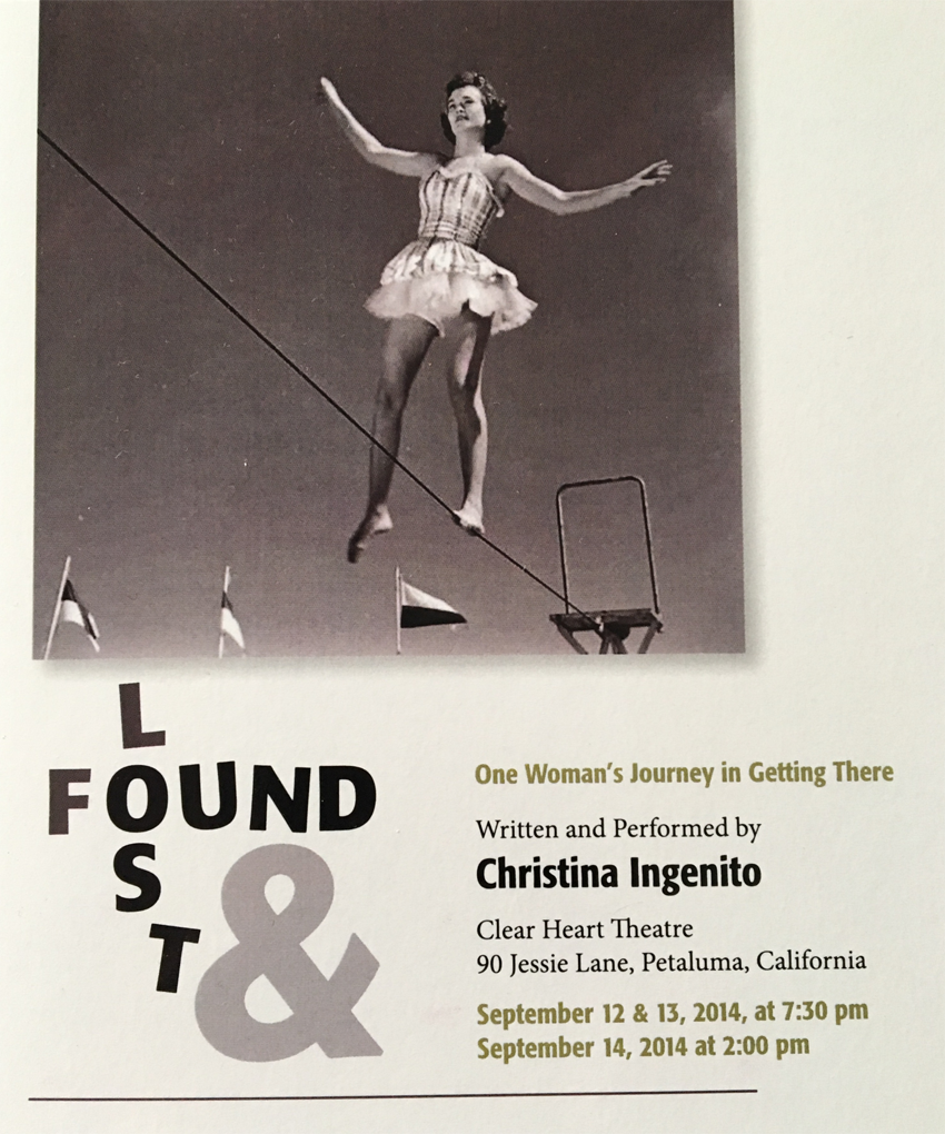 Lost & Found Graphic